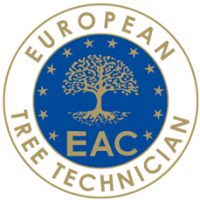 Logo Fachverband European Tree Technician